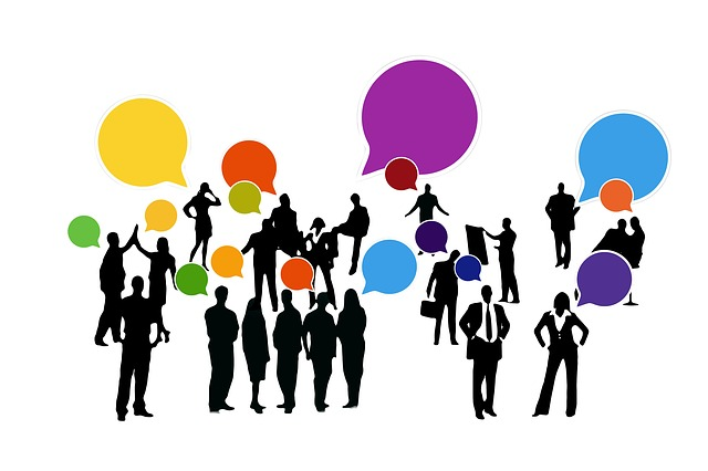 Is Networking part of your Marketing Mix?