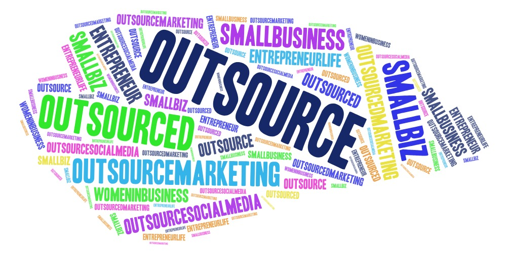 7 Reasons you should Outsource Marketing