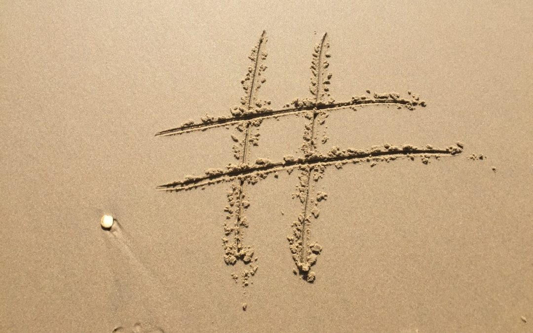 Why use #Hashtags?
