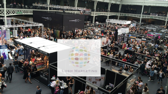 Why Exhibitions should be part of your Marketing Mix