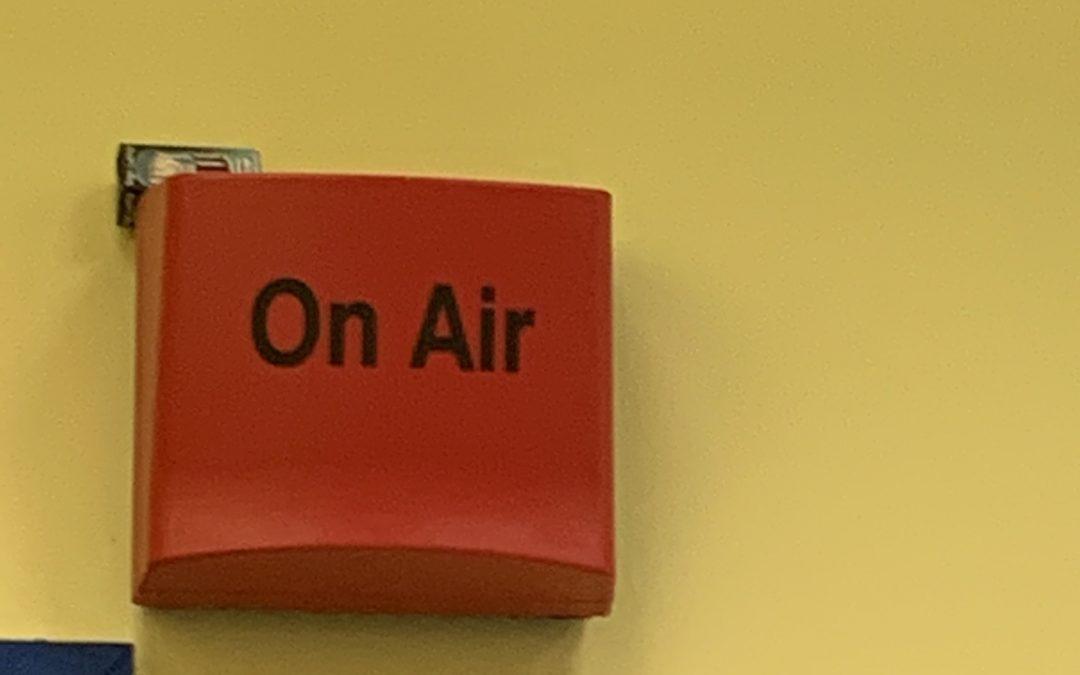 The Irish Business Radio Show