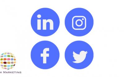 Training on Social Media hints, tips and tricks