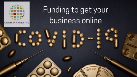 Funding help to get your Irish business online