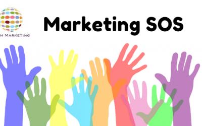 Marketing SOS!