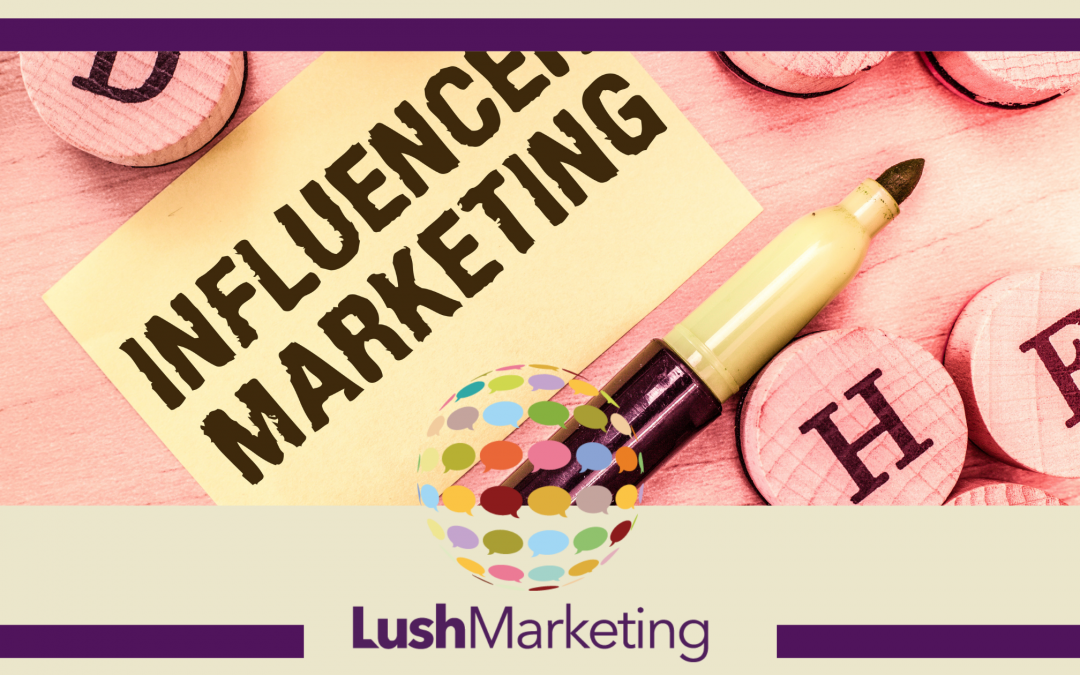 5 things you need to know about Influencer Marketing