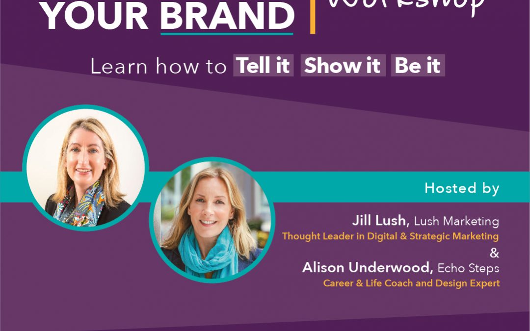 What's your brand workshop