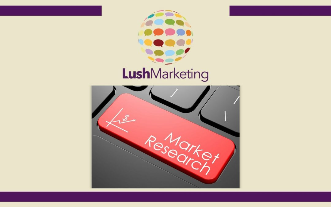 3 Tips to get you Started with your Market Research